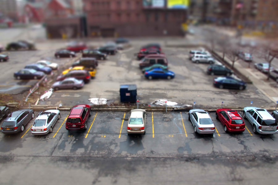 G12 tilt-shift setting (called miniature effect on the camera)