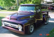 Dad blog writes about having too many projects, including this 1956 Ford F-100.