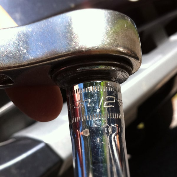 Subaru Rattle