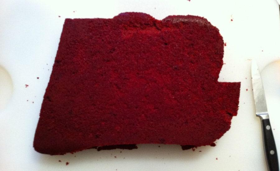 Making a Custom Cake 3