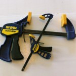 Irwin Quick-Grip Bar Clamps