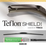 TRICO Teflon Shield Wiper Blade