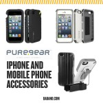 PureGear iPhone and Mobile Phone Accessories