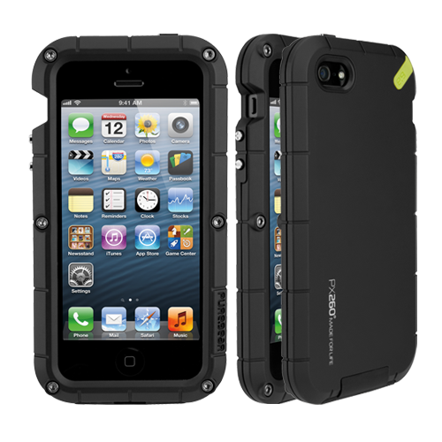 PureGear PX260 Protection System for iPhone 5
