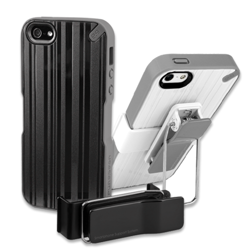 Pure Gear Utilitarian Smartphone Support System for iPhone 5