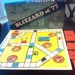 BLIZZARD OF '77 Game