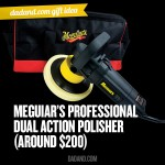 Dad Gift Idea - Meguiar's Dual-Action Polisher
