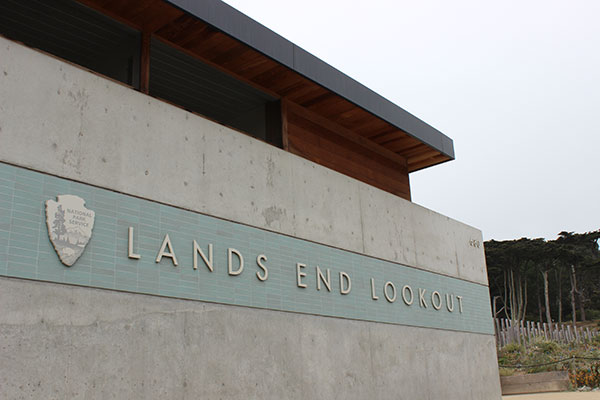 Lands end lookout photo from dadand.com a dadblog for DIY