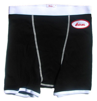 Customizable blumegirl underpants