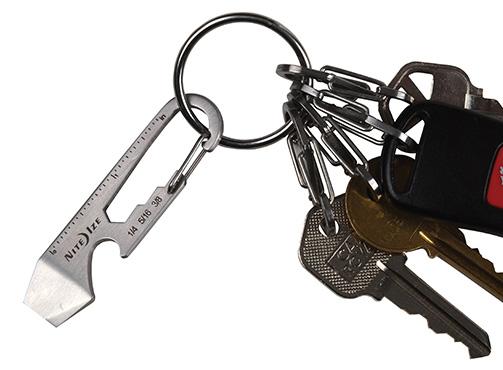 NiteIze Doohickey Key Tool