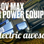 Kobalt 40V Max Electric Outdoor Power Equipment