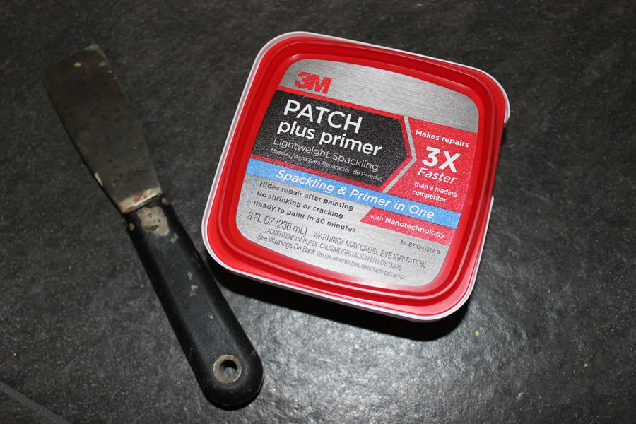 3M patch plus primer review on DIY dad blog