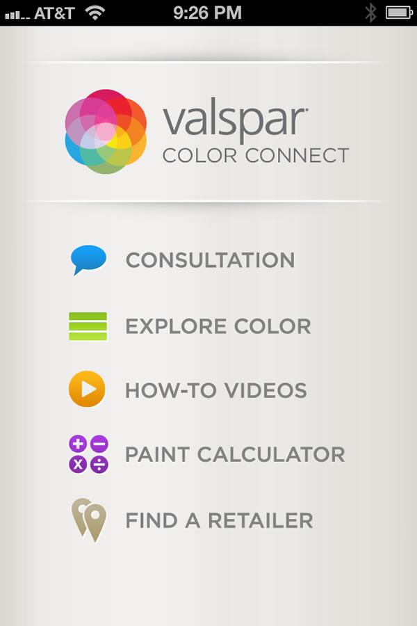 Lowes Paint App >> Kitchen Paint Refresh Dadand Com