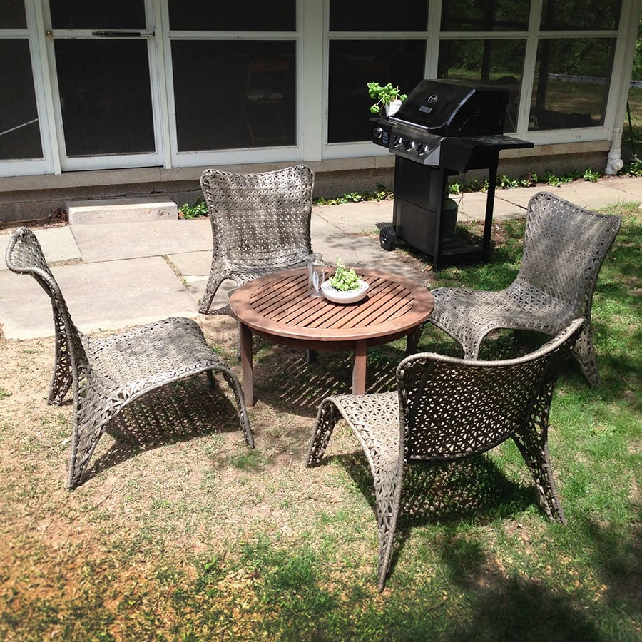 Garden treasure patio furniture home design ideas and for Outdoor furniture vendors