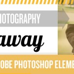 Adobe Photoshop Elements 13 – Giveaway