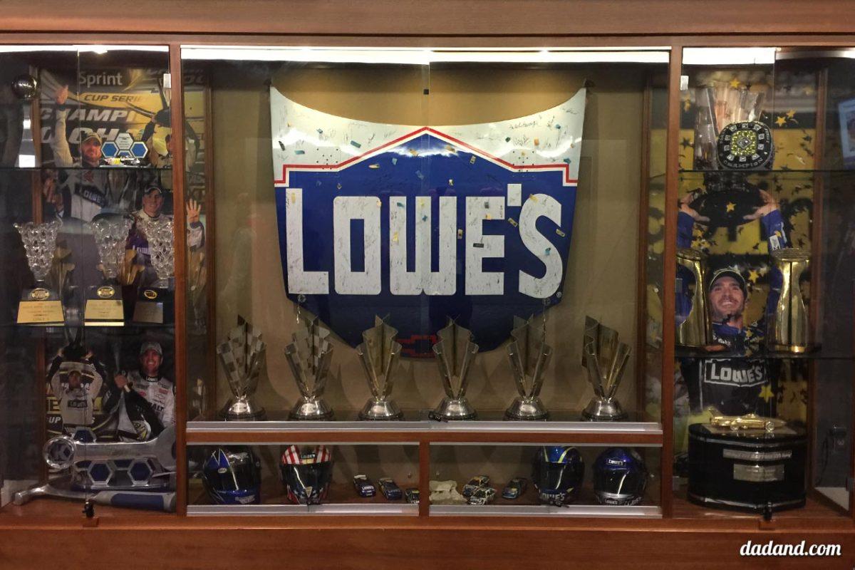 Lowe's Headquarters | dadand com