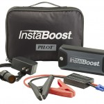 InstaBoost from Lowe's jump start your car