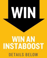Win an InstaBoost