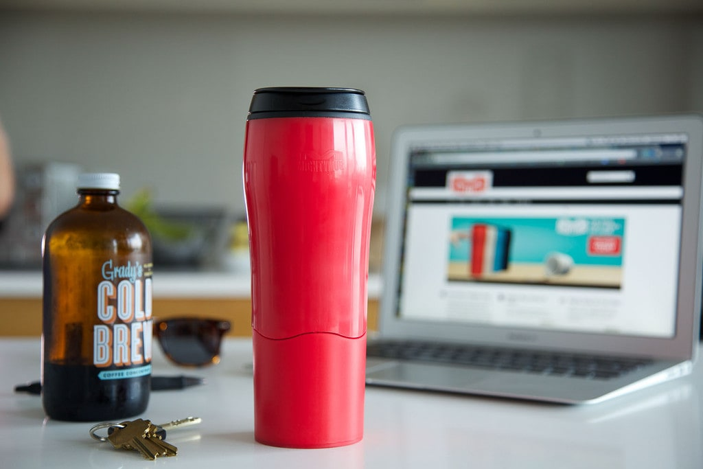 gifts for dad travel mug