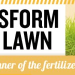 Lawn Fertilizer Challenge – Part 2