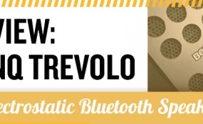 BenQ treVolo review