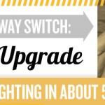 Install a 3-Way Lamp Switch