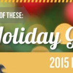Holiday Dad Gift Guide for 2015