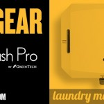 PureWash Pro – Ozone infused water for better laundry