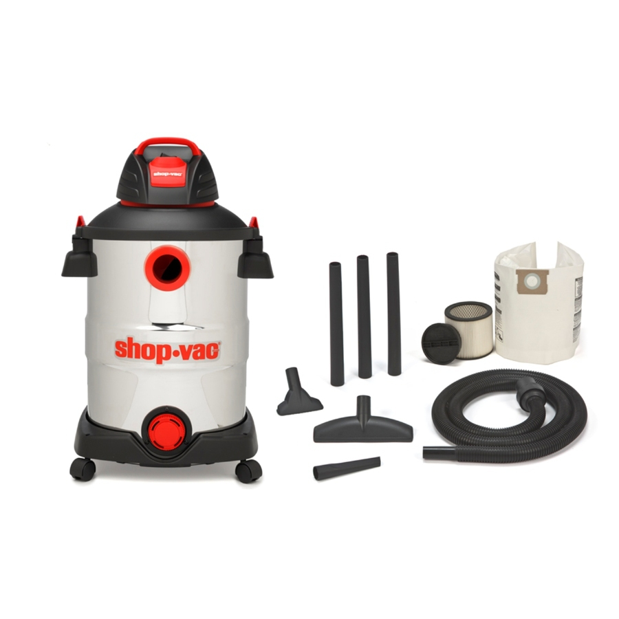 dad gifts from dad blog shop vac