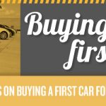 Buying Your Kid's First Car