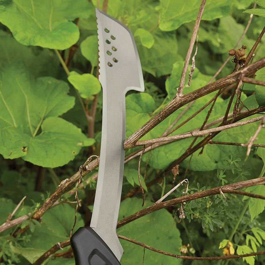 FISKARS Machete Axe - Gardening & Yard Care Tools