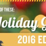 Holiday Dad Gift Guide 2016