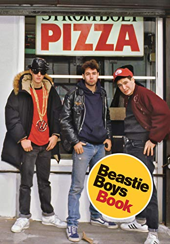 Dope Dads get the Beastie Boys Book for Father's Day
