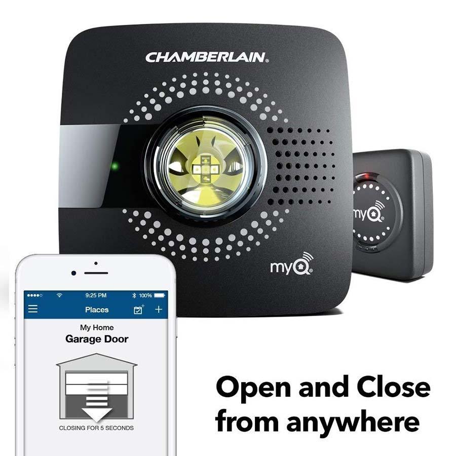 myQ® Smart Garage Hub